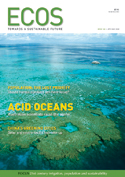 Ecos Issue 142 - Table of Contents
