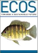 Ecos Issue 163 - Table of Contents
