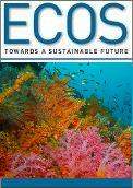 Ecos Issue 165 - Table of Contents