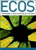 Ecos Issue 166 - Table of Contents
