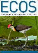 Ecos Issue 167 - Table of Contents