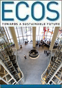 Ecos Issue 169 - Table of Contents