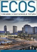 Ecos Issue 170 - Table of Contents