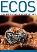 Ecos Issue 171 - Table of Contents