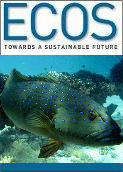 Ecos Issue 172 - Table of Contents
