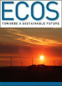 Ecos Issue 174 - Table of Contents