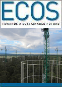 Ecos Issue 176 - Table of Contents