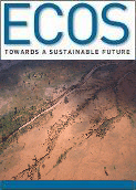 Ecos Issue 177 - Table of Contents