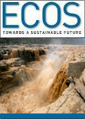Ecos Issue 178 - Table of Contents