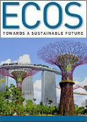 Ecos Issue 181 - Table of Contents