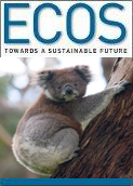 Ecos Issue 182 - Table of Contents