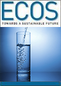 Ecos Issue 188 - Table of Contents
