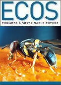 Ecos Issue 189 - Table of Contents
