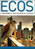 Ecos Issue 190 - Table of Contents