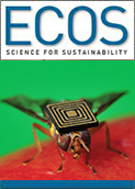 Ecos Issue 193 - Table of Contents
