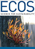 Ecos Issue 198 - Table of Contents