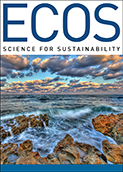 Ecos Issue 199 - Table of Contents