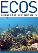Ecos Issue 203 - Table of Contents