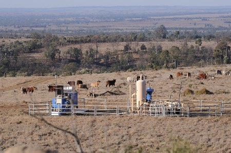 Coal seam gas developments are associated with a range of environmental, social and economic impacts.